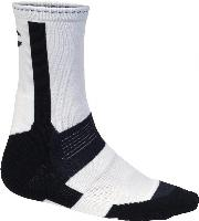 Cannondale Winter Mid Cycling Socks - WHITE - Medium - 0S412M/WHT
