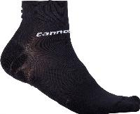 Cannondale 2013 Elite Low Socks Black - 3S413/BLK