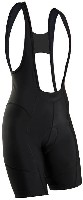 Cannondale WOMEN'S DOMESTIQUE BIB SHORTS BLACK Medium - 2F207M/BLK