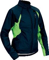 Cannondale WOMEN'S MORPHIS JACKET ECL BLUE Small - 2F323S/ECL