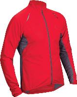Cannondale PACK ME JACKET EMP RED Extra Large - 2M302X/EMP
