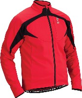 Cannondale BLAZE PLUS JACKET EMPIRE RED  - 2M350/EMP