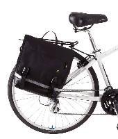 Cannondale Pannier Bag - Quick QR Pannier LG Blk - 3PG301MD/BLK