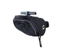 Cannondale Seat Bag - Quick QR Small Black - 3SB701SM/BLK