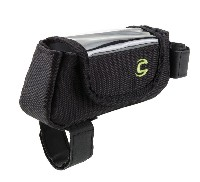 Cannondale Frame Bag - Slice Top Tube Bag Black - 3FB303MD/BLK